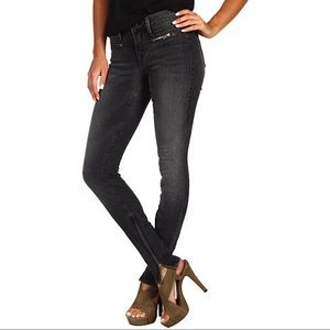 True Religion Amanda Lonestar Skinny Jeans